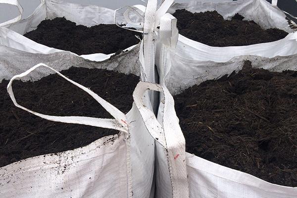 Compost Deurne