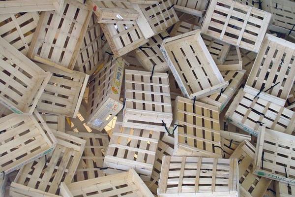 Hout recyclen Deurne